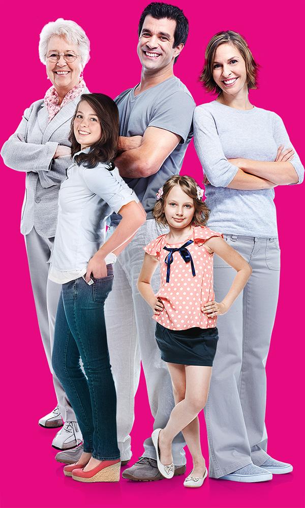 Imagem Família