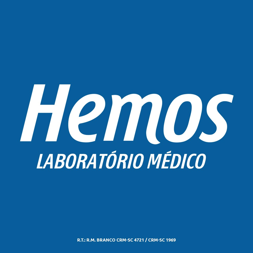 HEMOS LABORATÓRIO MÉDICO - Escola Agrícola