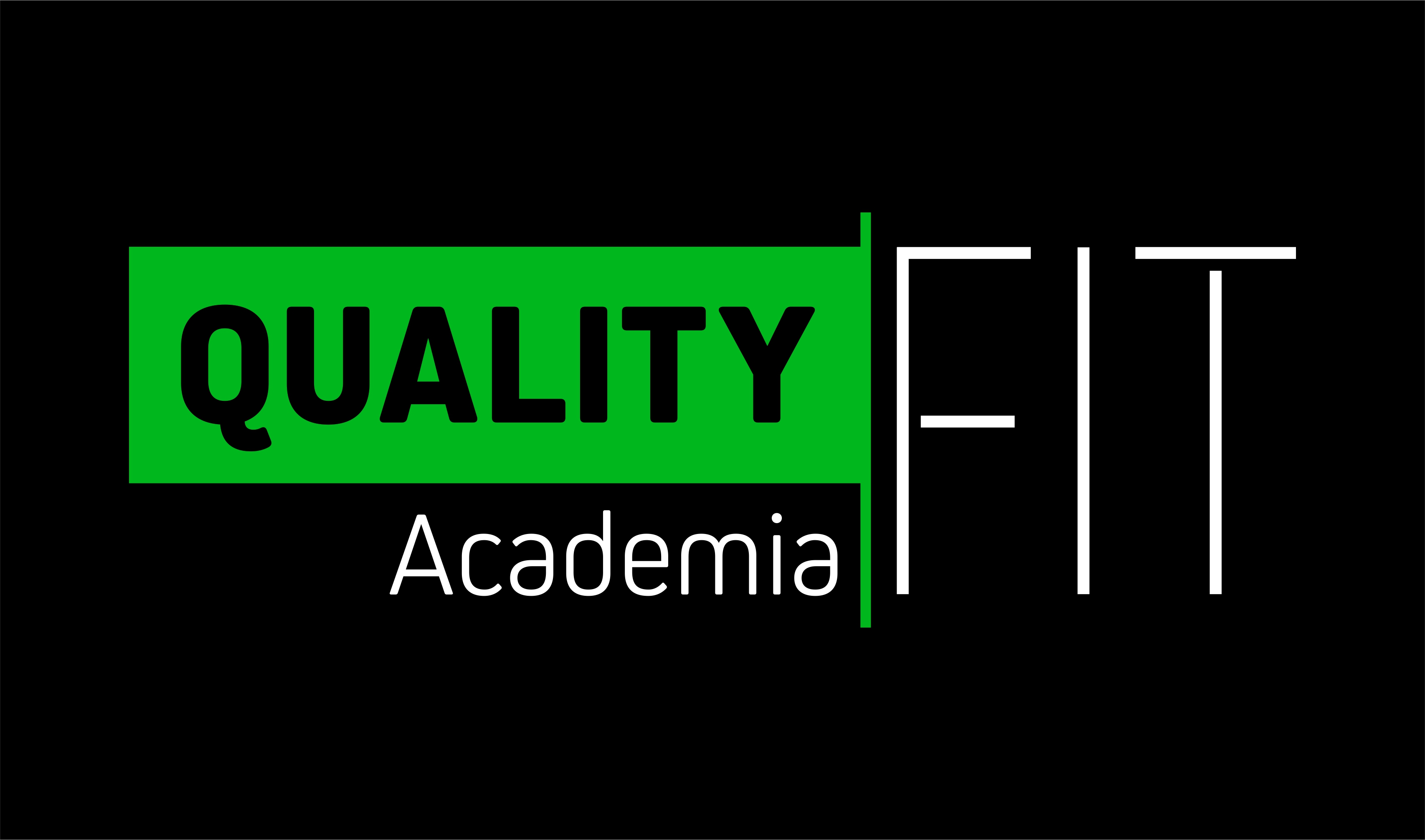 Academia Quality Fit