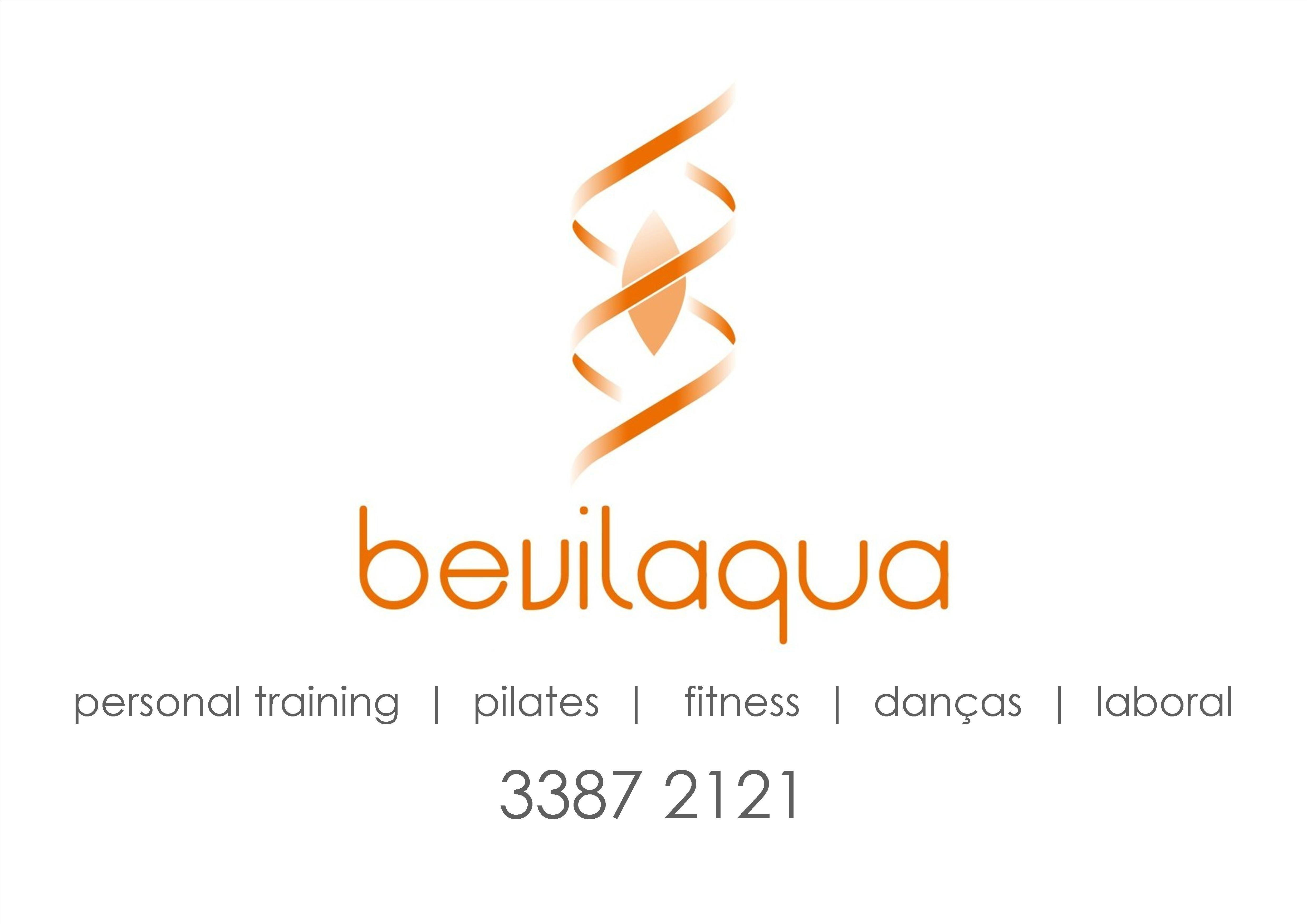 Bevilaqua Fitness - Estudio
