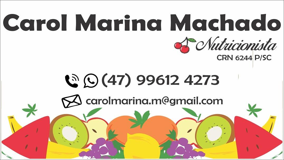 Carol Marina Machado
