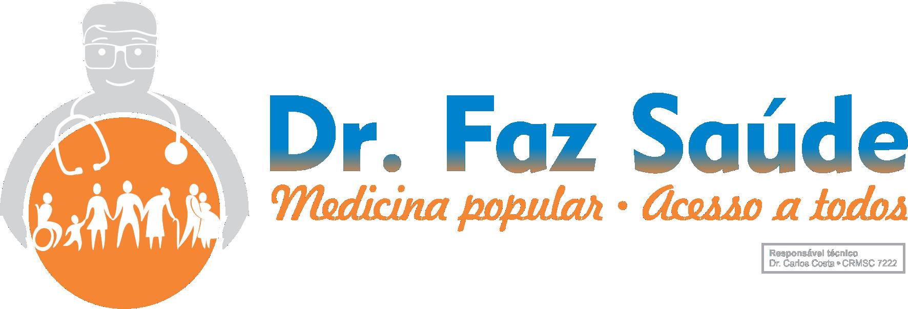 Clínica Dr. Faz Saúde