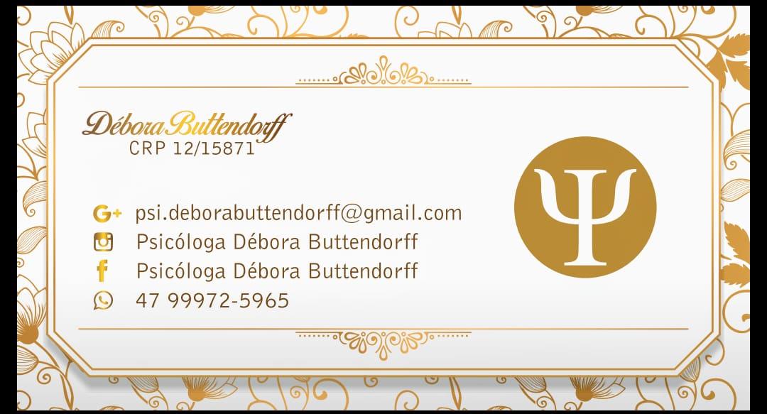 Débora Buttendorff