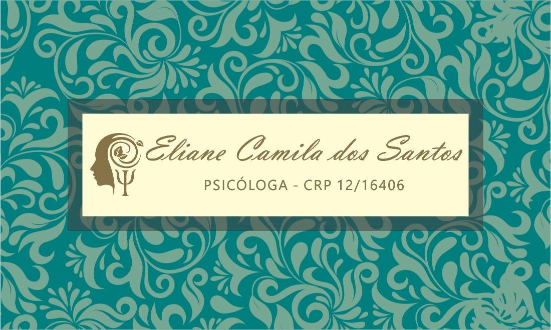 Eliane Camila dos Santos