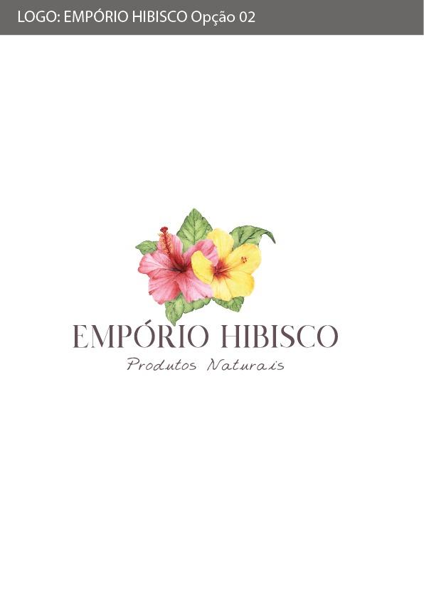 Emporio Hibisco Produtos Naturais
