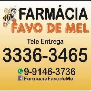 FARMACIA FAVO DE MEL