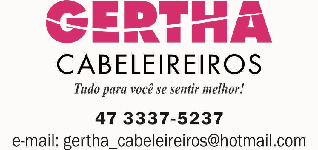 Gertha Cabeleireiros