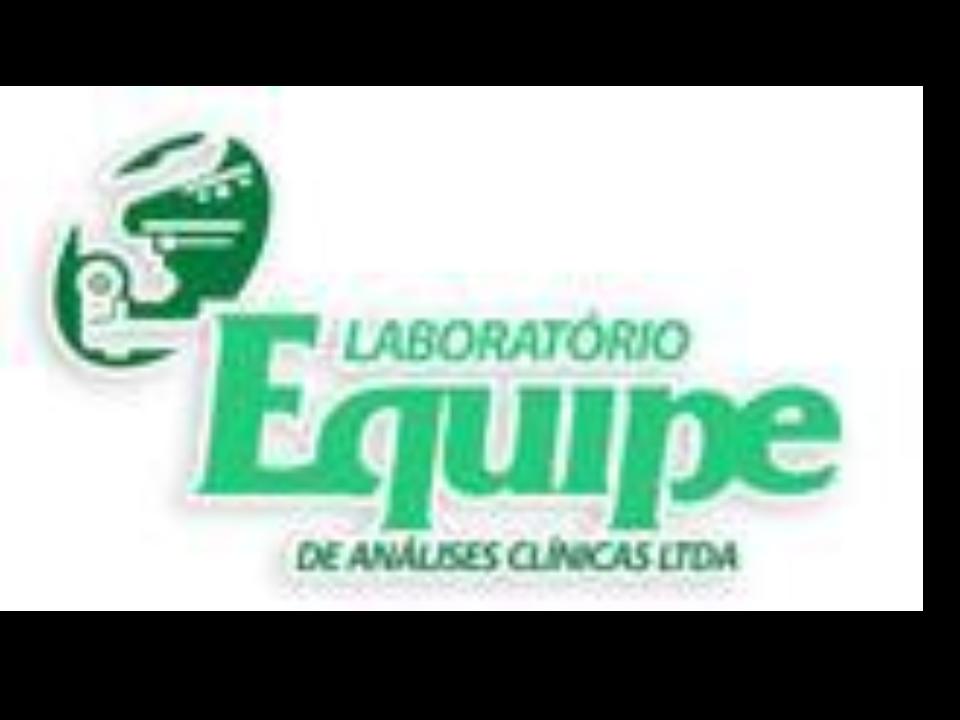 LABORATORIO EQUIPE - VELHA - CAÇADORES