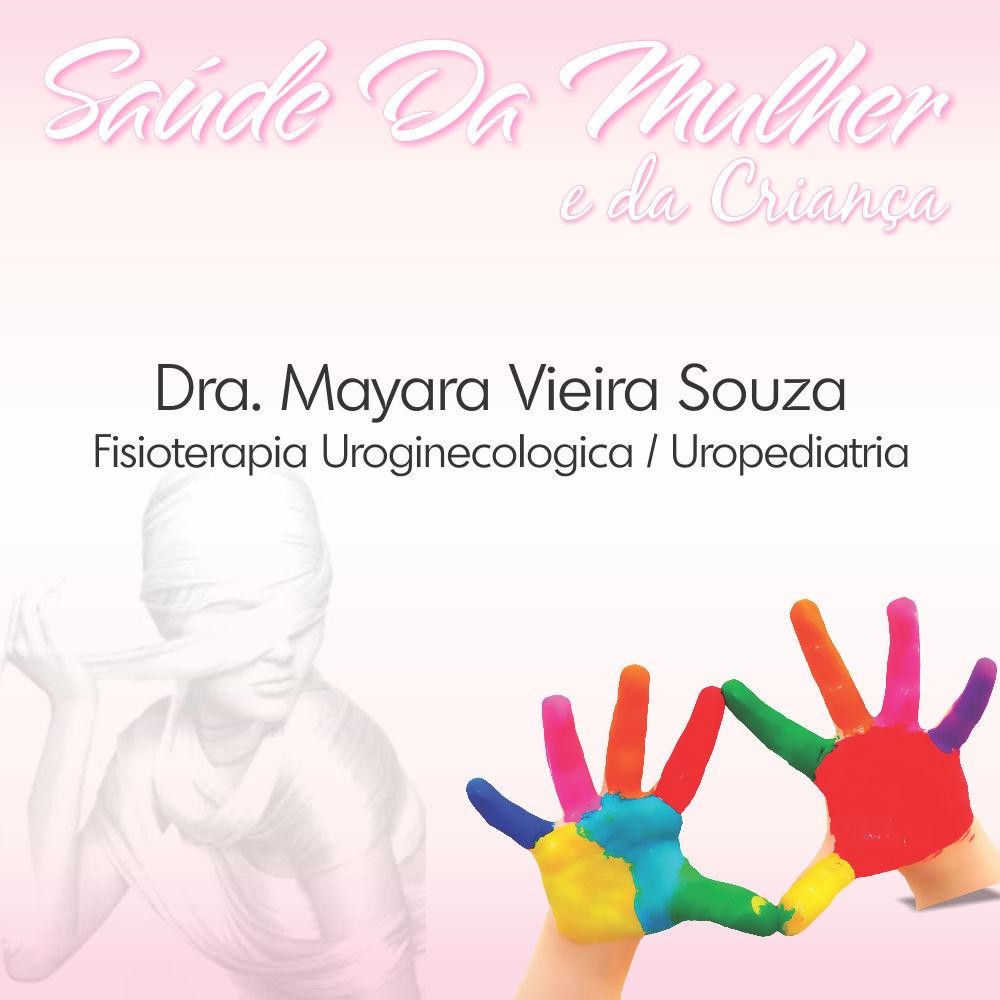 Mayara Vieira Souza