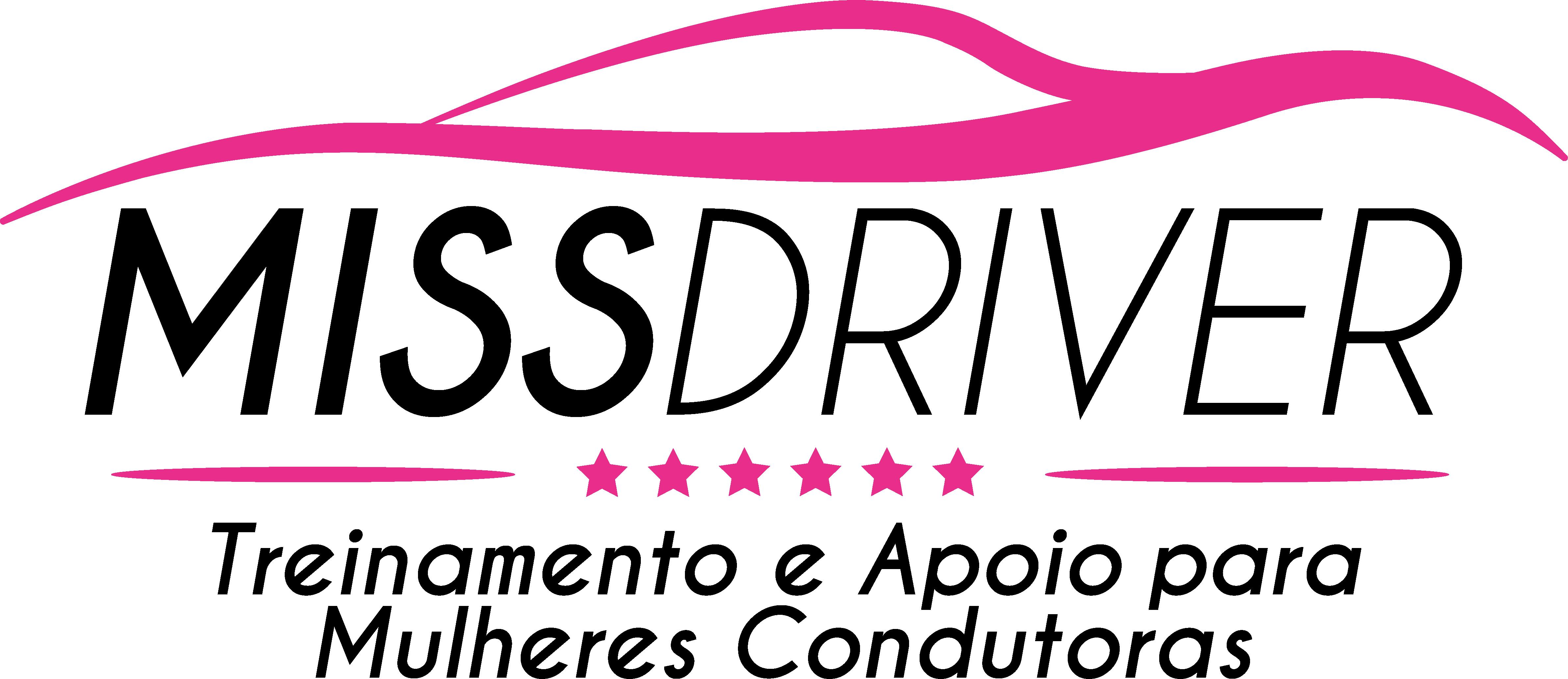 Miss Driver - Treinamento e Apoio para Mulheres Condutoras