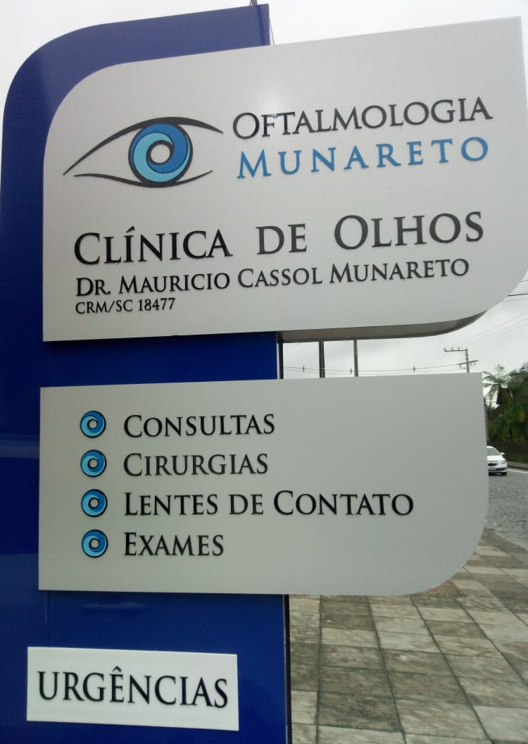 Oftalmologia Munareto