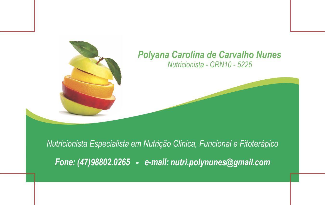 Polyana Nunes