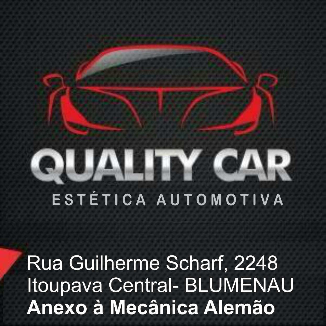 Quality Car Estética Automotiva
