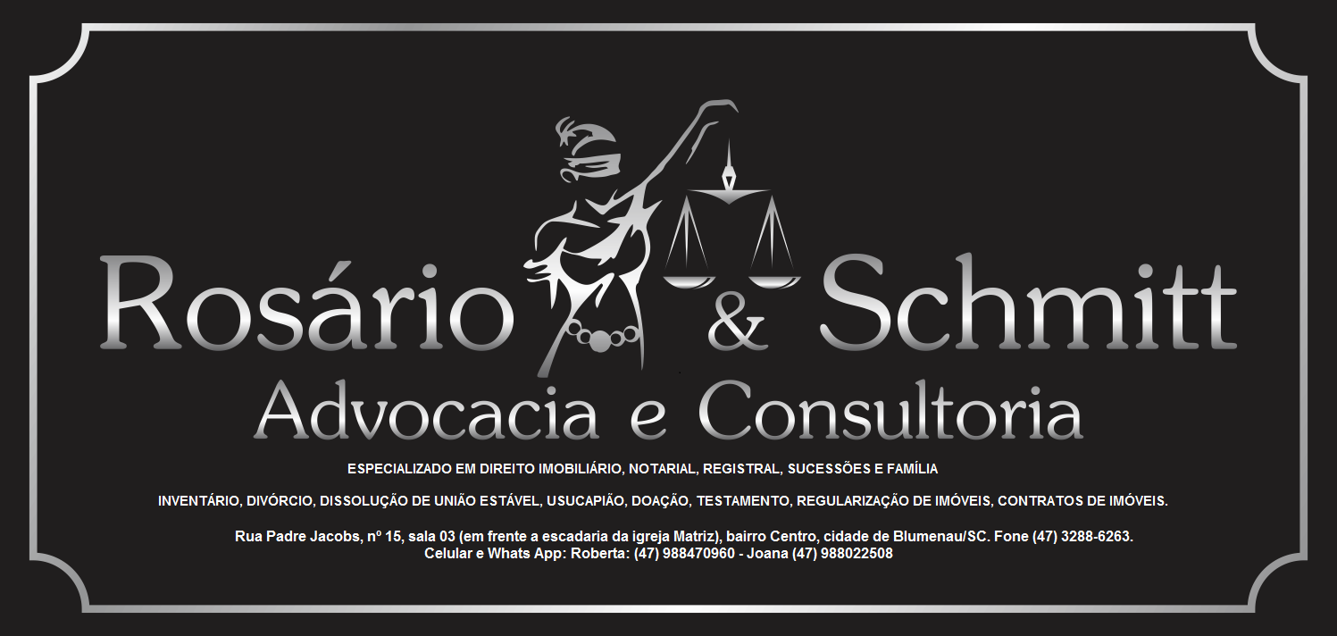 Rosário e Schmitt Advocacia e Consultoria